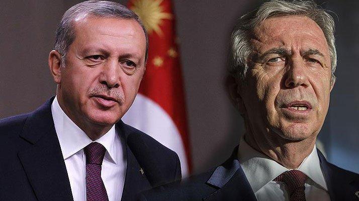 Cumhurbaşkanı Erdoğan'dan Mansur Yavaş'a şok suçlama: Vergi kaçakçısı bu