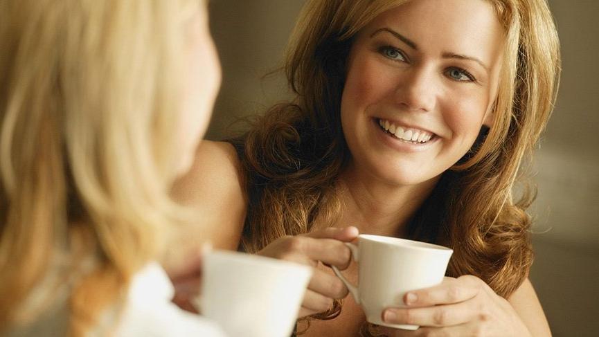 Karaciğer yağlanmasına günde 3 fincan kahve