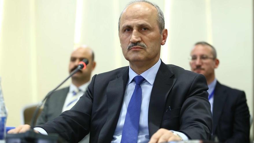 Turhan: 2020 yılında önemli merkezlerde 5G'yi hizmete sunacağız