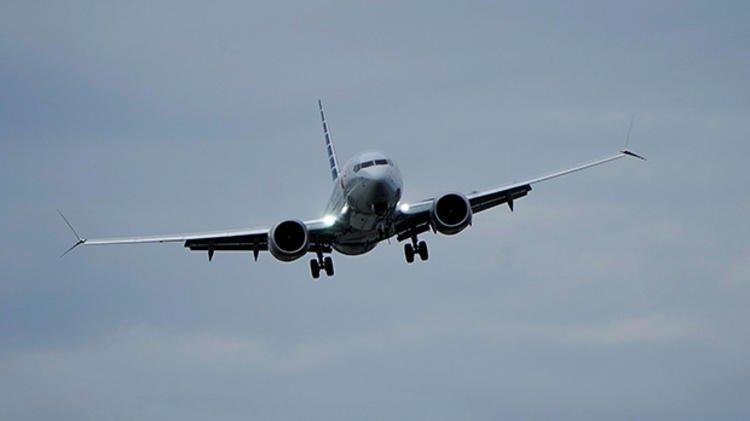 Boeing'den bomba karar