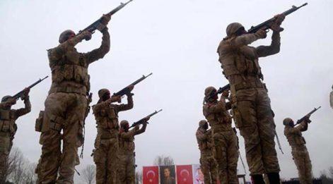 Jandarma Uzman Erbaş alımı için çok önemli tarih... JGK uzman erbaş alımı başvuru şartları neler?