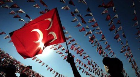 MHP Belediye Başkan Adayları: İşte MHP 31 Mart yerel seçim adayları tam listesi…