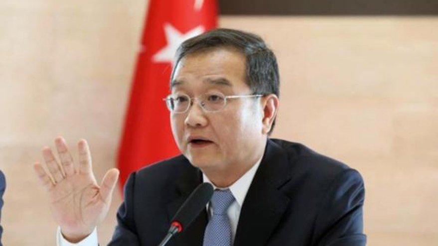 Deng Li: Türkiye, Alipay ve WeChat Pay gibi platformları kabul etmeli
