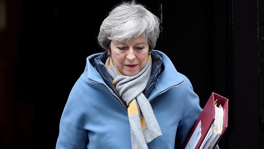Son dakika: Anlaşmasız Brexit olmayacak! Erteleme kapıda