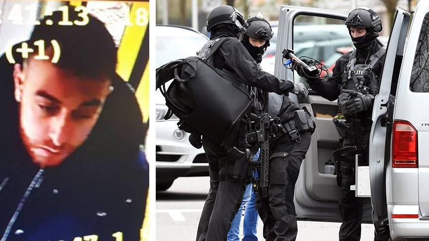 Hollanda'da polisinin aradığı Gökmen Tanış'ın babası: Yaptıysa cezasını çeksin