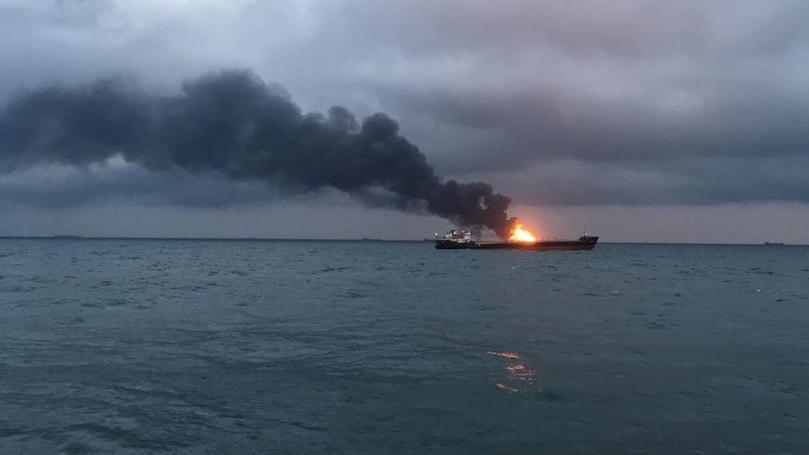 Kerç Boğazı'ndaki gemi faciasında skandallar zinciri