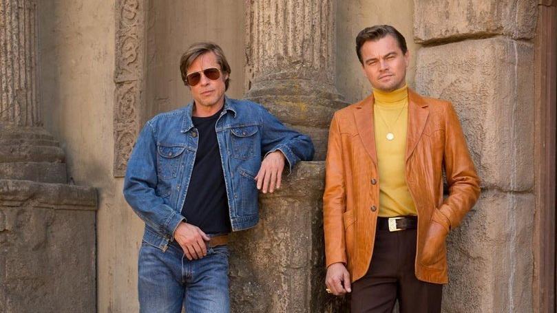 Quentin Tarantino'nun son filminin prömiyeri Cannes'da yapılacak