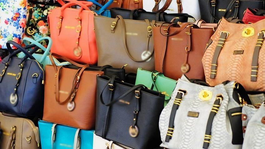 OECD: Sahte ürünler küresel ticaretin yüzde 3.3´ünü oluşturuyor
