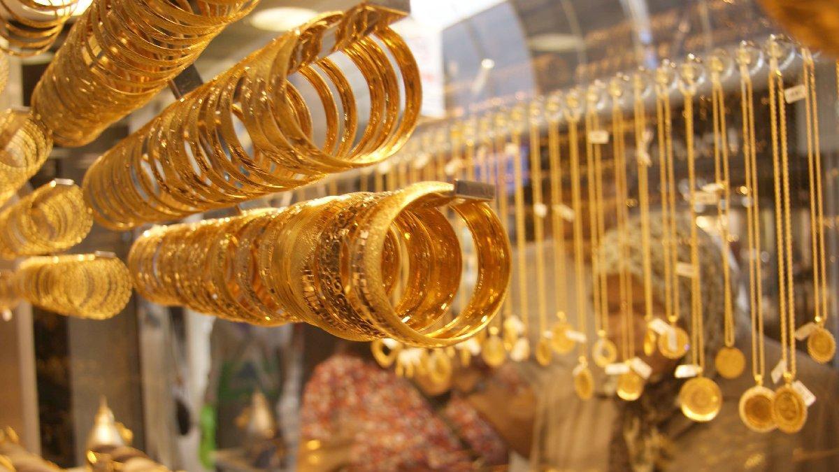 Altın fiyatları ne kadar oldu? İşte en güncel çeyrek altın ve gram altın fiyatları
