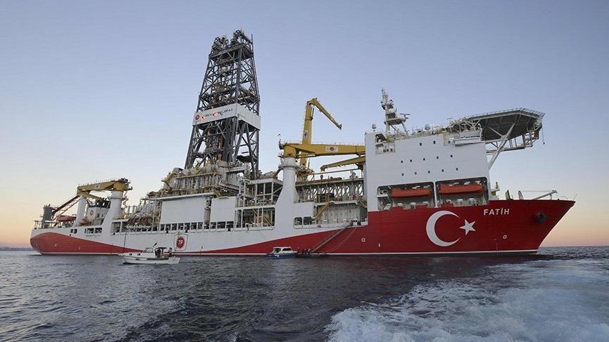 Akdeniz'de neden petrol ve gaz aramıyoruz?