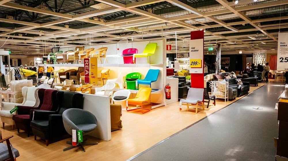 İşte IKEA çalışma saatleri