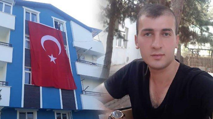 Son dakika: Şırnak'ta bir askerimiz şehit oldu