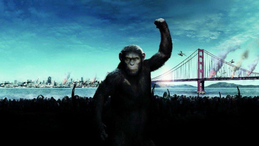Maymunlar Cehennemi: Başlangıç filminin oyuncuları kim? İşte Maymunlar Cehennemi: Başlangıç'ın konusu