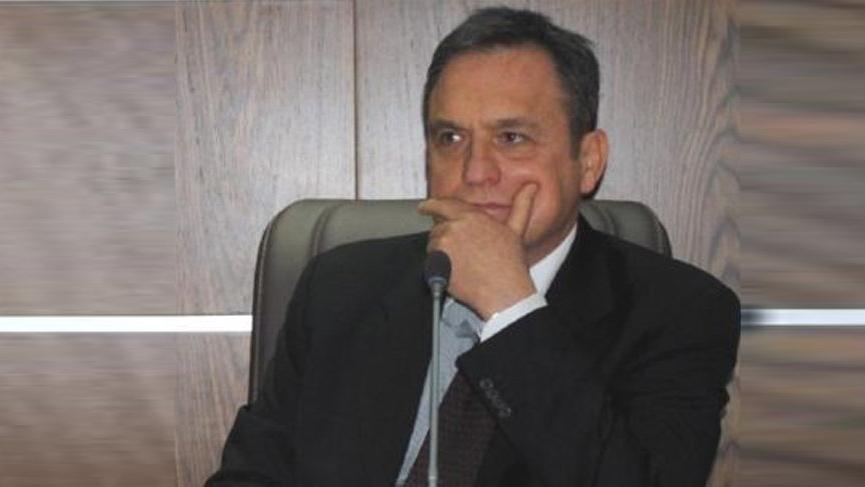 Hacettepe'nin eski rektörüne FETÖ davası