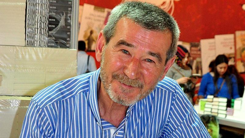 Ahmet Telli, TAKSAV'ın konuğu oluyor