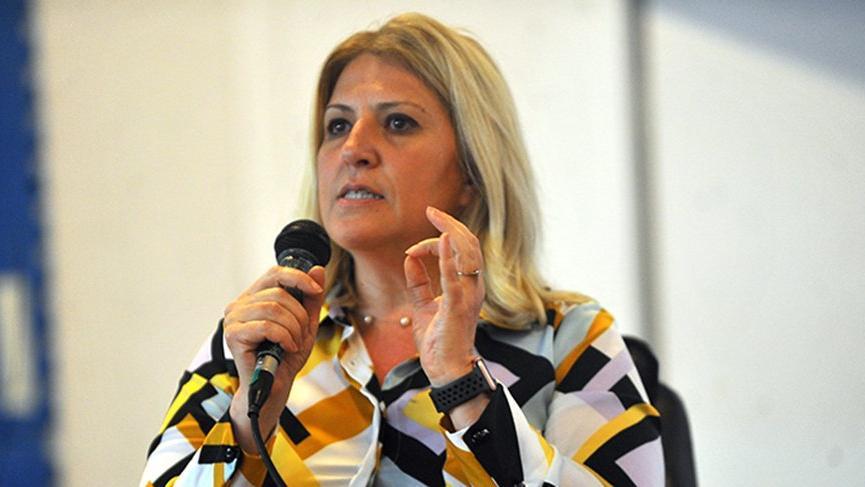 Ahu Özyurt '8 Mart Dünya Kadınlar Günü' için Sözcü'ye konuştu