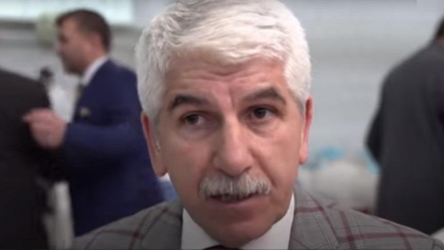 AKP'nin Eskişehir adayından ilginç eleştiri | Son dakika haberleri