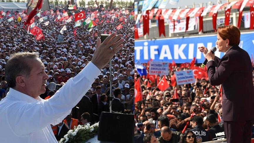 'Erdoğan'a ücretsizse Akşener'e de ücretsiz olsun'