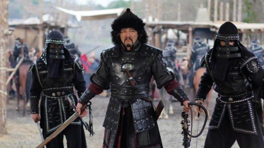 Tarihte Moğol Komutanı Alıncak kimdir? Alıncak tarihte gerçekten var mı?