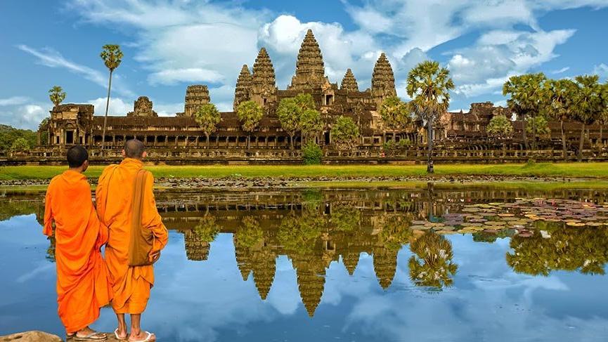 Geçmişten günümüze göz kamaştıran tapınaklar