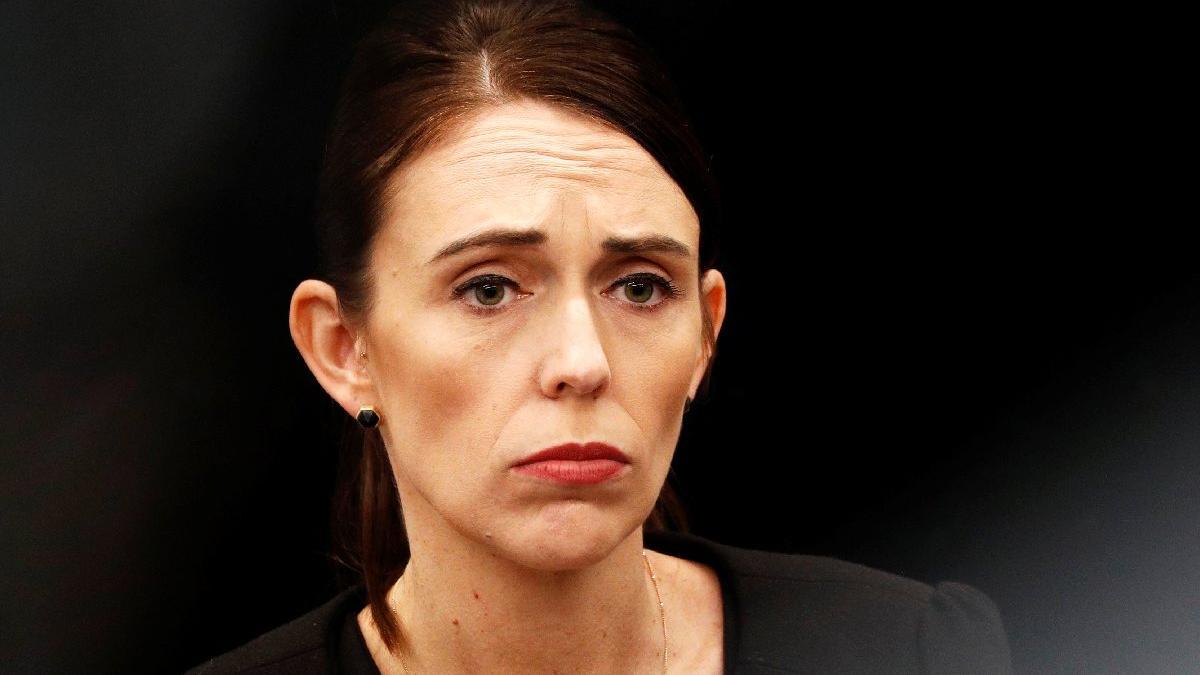 Yeni Zelanda Başbakanı'ndan katliam sonrası flaş ezan kararı | Son dakika haberleri