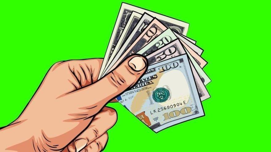 Dolar tekrar hareketlendi! Dolar kaç lira oldu? Dolar kurunda güncel rakamlar...