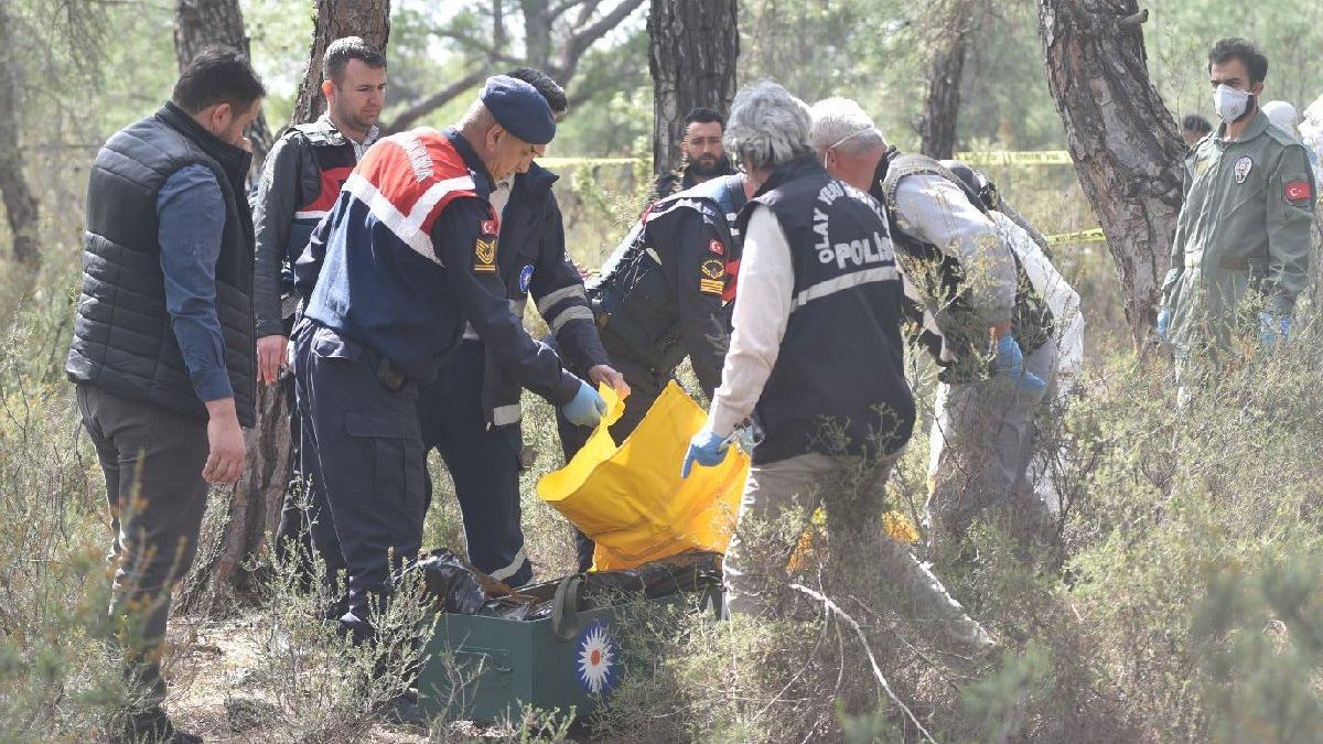 Asım Bayram cinayetinde yeni detay! Cebinden çıkan şoke etti