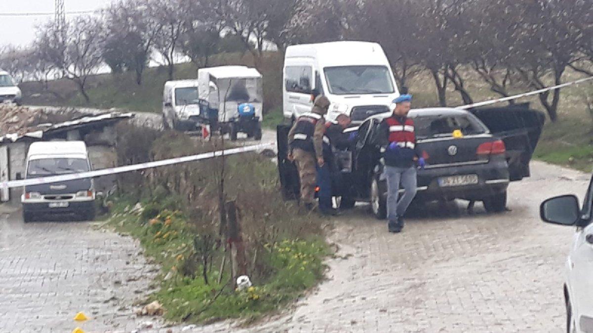 Hatay'da insan kaçakçılarıyla çatışma: Ölü ve yaralılar var