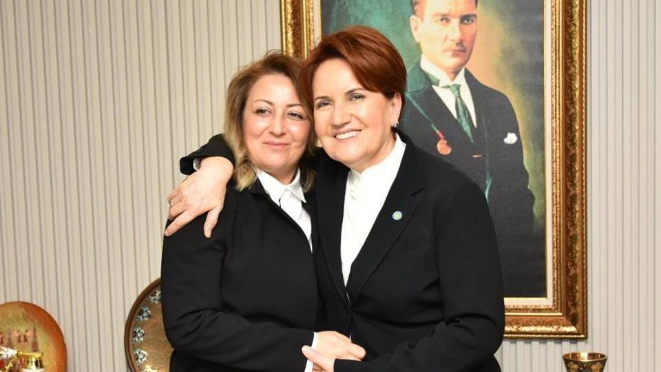 Aynur Sezer kimdir? İYİ Parti Kütahya Belediye Başkan Adayı Aynur Sezer nereli?
