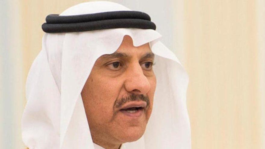 Suudilerden skandal Kaşıkçı açıklaması: Bizim iç meselemiz
