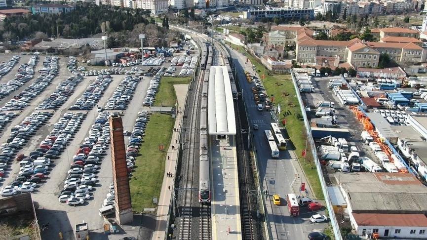 Gebze-Halkalı demir yolu hattı ne zaman açılacak? Bakan açıkladı