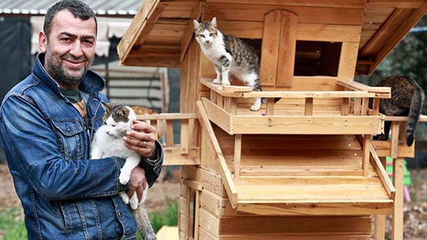ASKODER Başkanı'na ömür boyu hayvan bulundurmama cezası