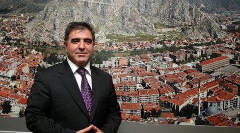 AKP Amasya Belediye Başkan adayı Cafer Özdemir kimdir?