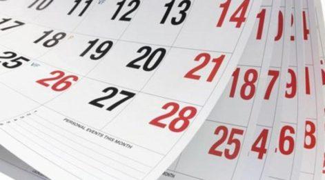 Ramazan Bayramı ve Kurban Bayramı tatili kaç gün? Ramazan ve Kurban bayramı ne zaman başlıyor?