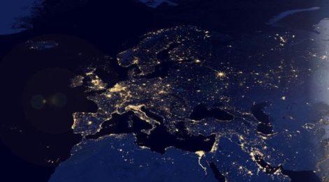Dünyada ışıklar 1 saatliğine kapatılacak