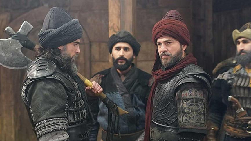 Lessons From Dirilis Ertugrul