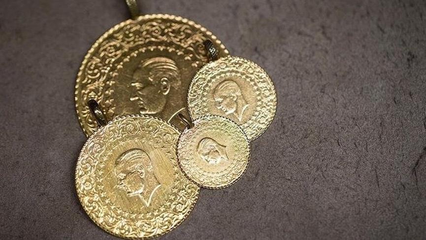 Altın fiyatları yeni haftaya nasıl başladı? Gram altın ve çeyrek altında son durum ne?