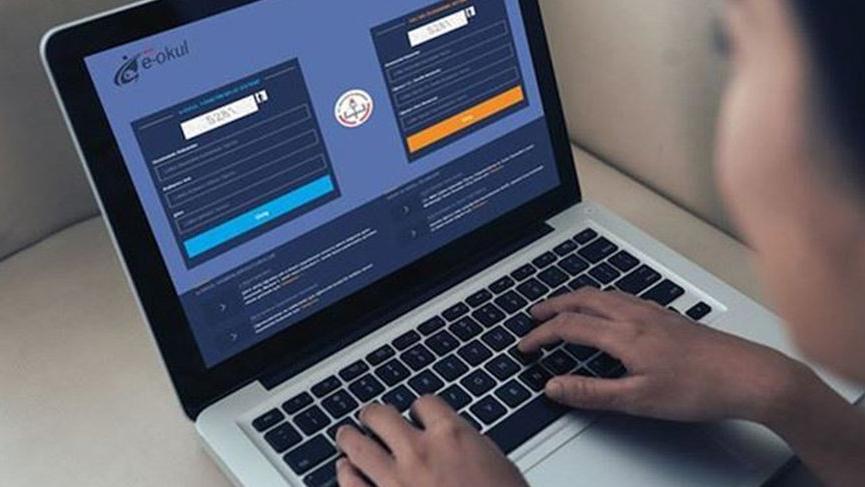 E-okul veli bilgilendirme sistemine nasıl girilir?