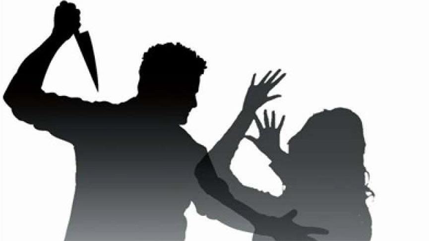 Edirne'de kan donduran olay! Hamile eşini 25 yerinden bıçakladı