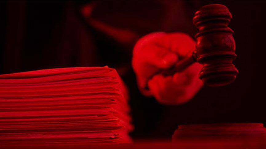 5 polisin yargılandığı tecavüz davasında 1 tahliye