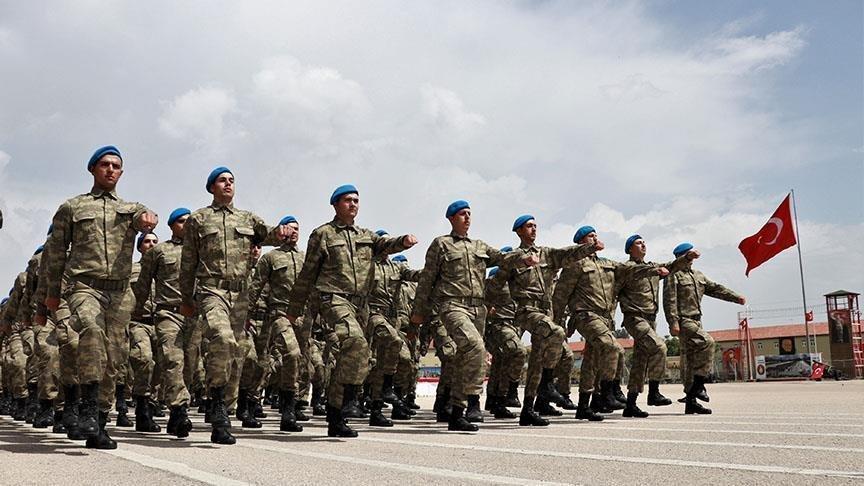 Sözleşmeli uzman erbaş başvurusu başlıyor! | Jandarma alımı başvuruları nasıl ve ne zaman yapılacak?