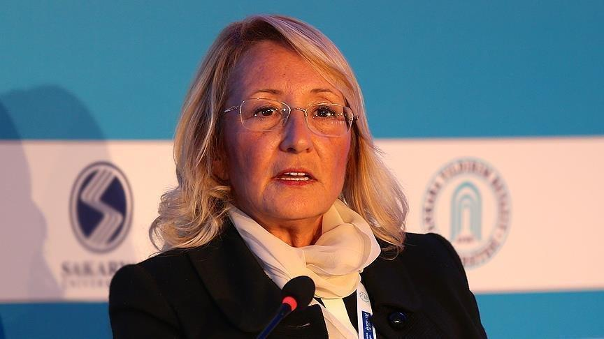 Beril Dedeoğlu kimdir? Prof. Dr. Beril Dedeoğlu'nun hayatına dair merak edilenler…