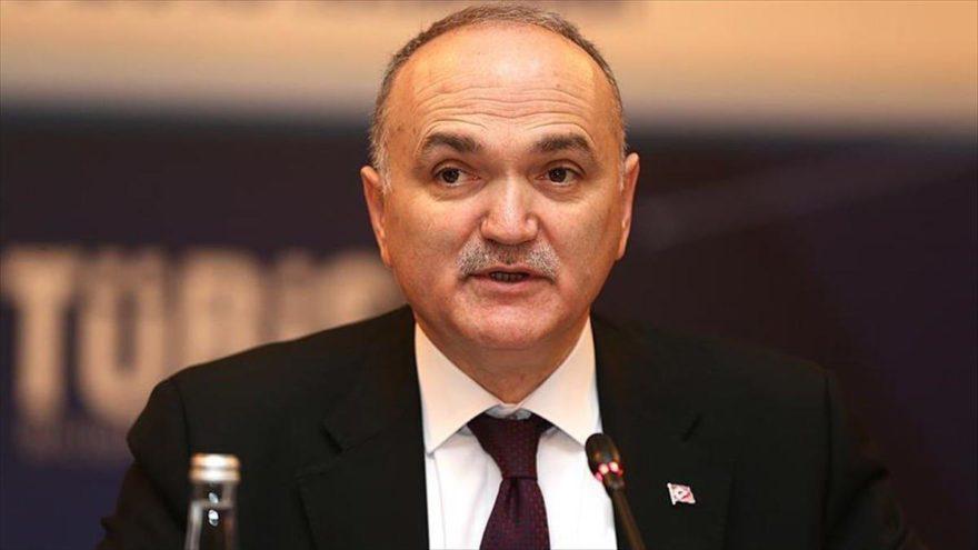 AKP Düzce Belediye Başkan Adayı Faruk Özlü kimdir?