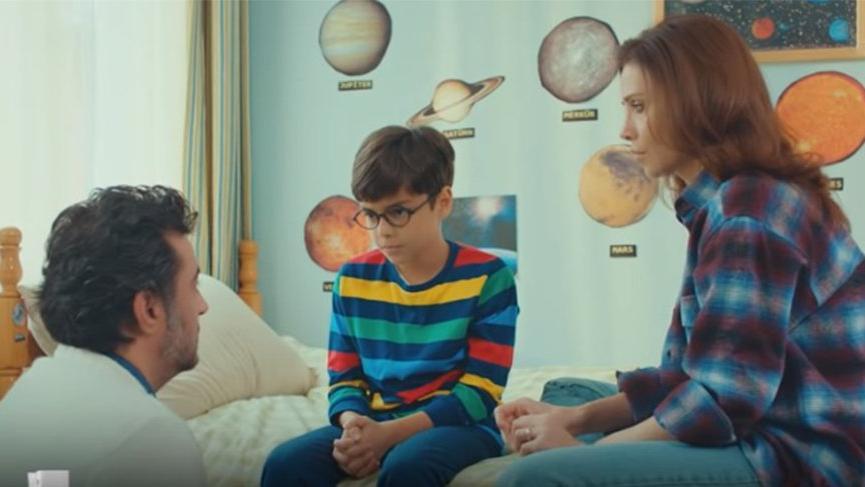 Bir Aile Hikayesi 4. yeni bölüm fragmanı: Mahur, anne ve babası ile yüzleşiyor!