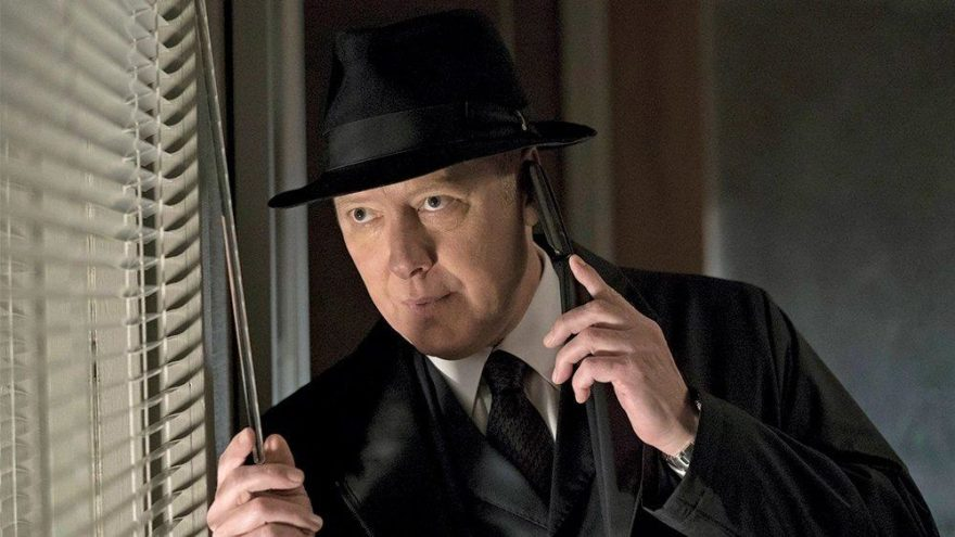 The Blacklist'ten yeni sezon müjdesi