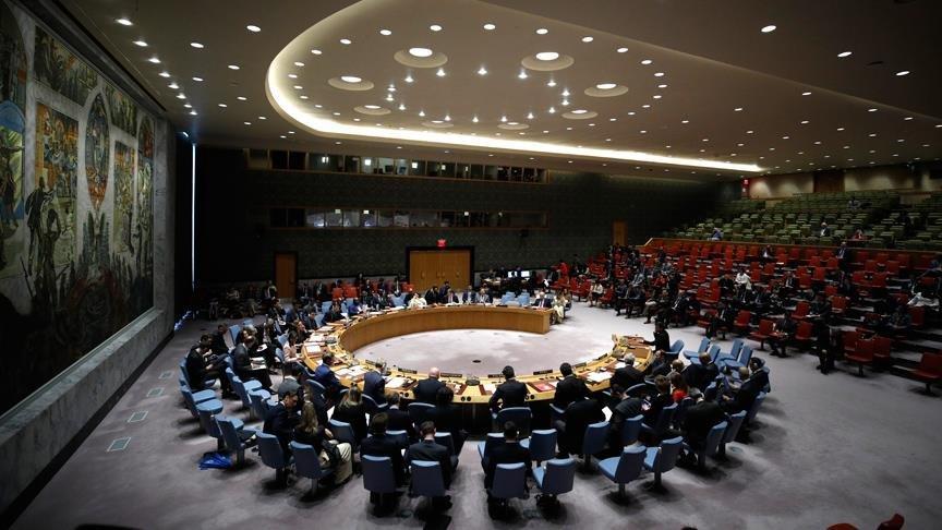 ABD'nin Golan Tepeleri kararı sonrası BM'ye acil toplantı çağrısı