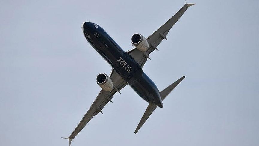 Boeing'den bir 737 MAX açıklaması daha!
