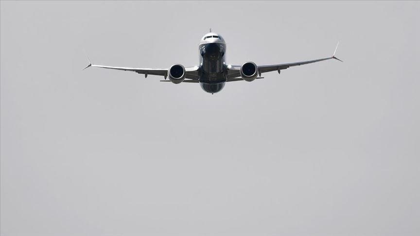 Türkiye'de operasyonları durdurulan Boeing 737 Max'te bir arıza daha!