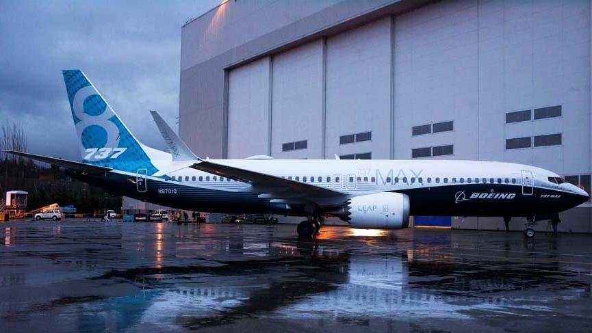 THY'den Boeing kararı! Yere indirildiler