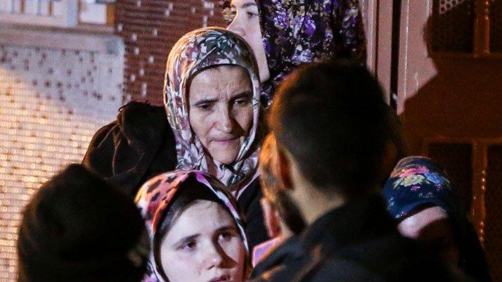 İstanbul'da kan donduran cinayet: Anne ve kızı evlerinde öldürüldü